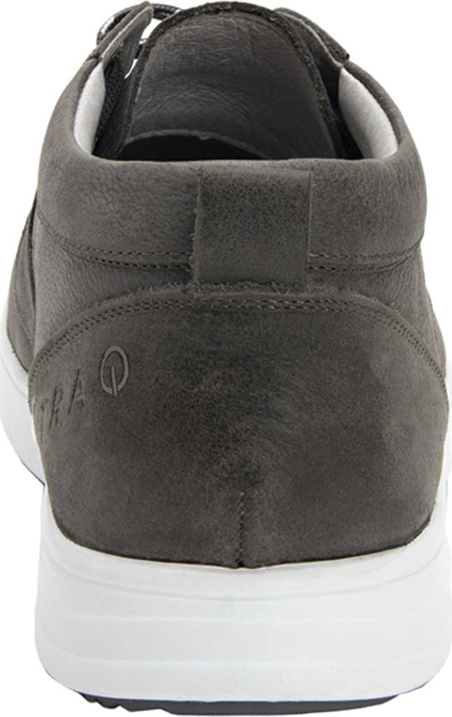 Men's Alegria by PG Lite TRAQ Outbaq Chukka, Aged Grey Leather, large, image 3
