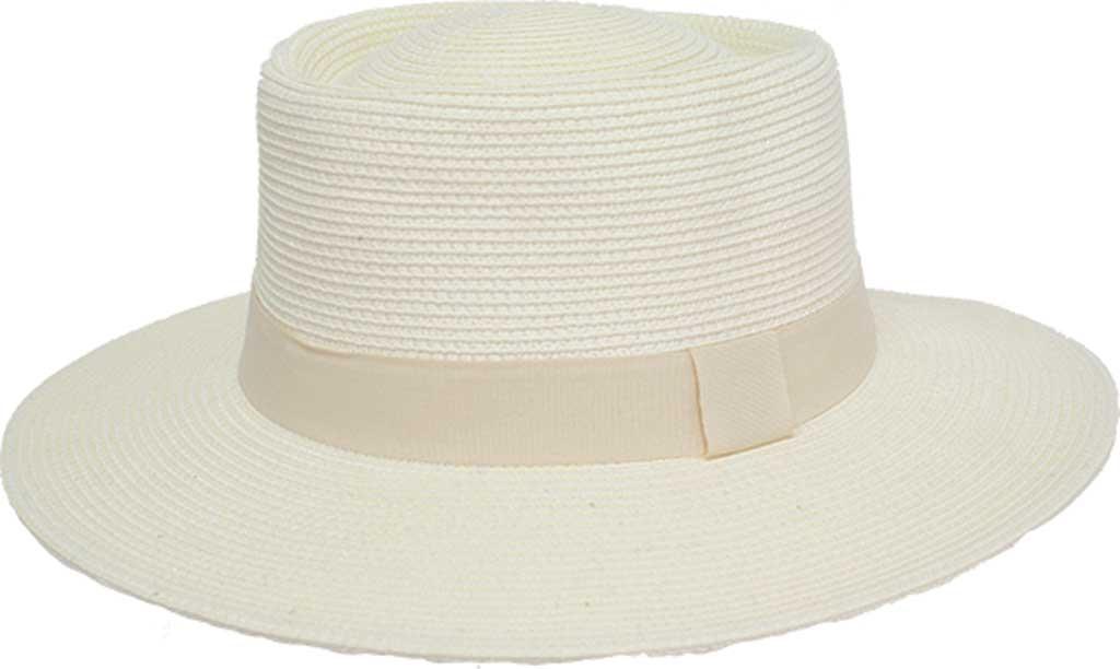 Peter Grimm Maina Safari Hat, Ivory, large, image 1