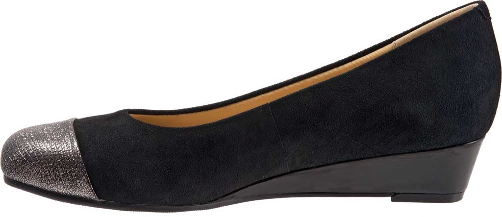 Women's Trotters Langley Wedge, , large, image 3