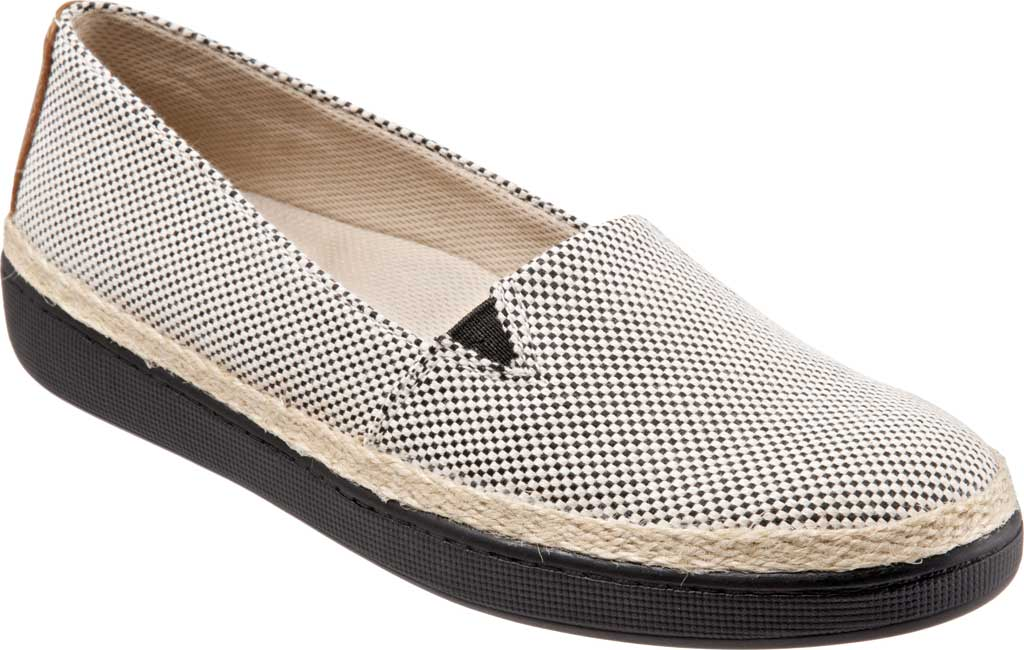 Women's Trotters Accent Flat, , large, image 1