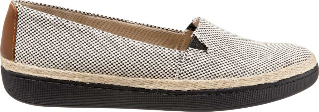 Women's Trotters Accent Flat, , large, image 2