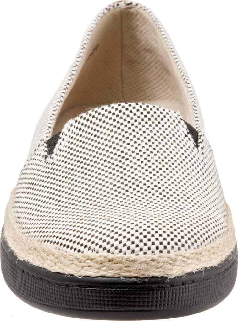 Women's Trotters Accent Flat, , large, image 4
