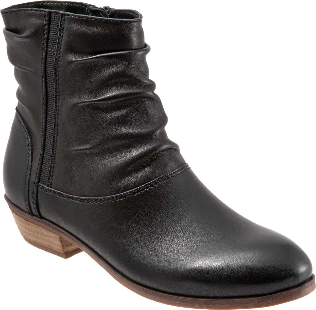 Women's SoftWalk Rochelle Slouch Boot, , large, image 1