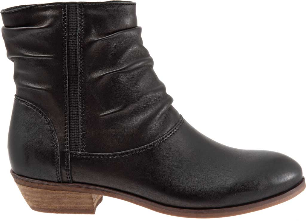 Women's SoftWalk Rochelle Slouch Boot, , large, image 2