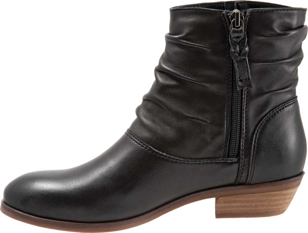 Women's SoftWalk Rochelle Slouch Boot, , large, image 3