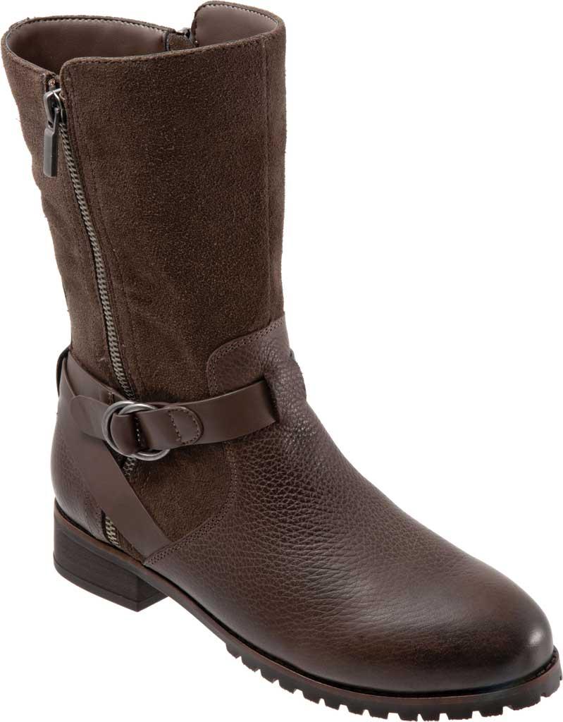 Women's SoftWalk Marlowe Mid Calf Boot, , large, image 1