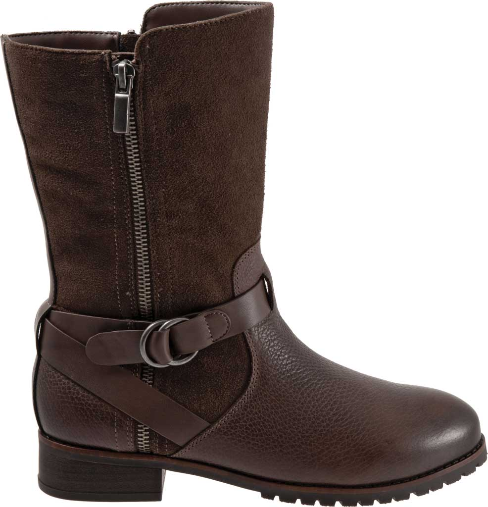 Women's SoftWalk Marlowe Mid Calf Boot, , large, image 2