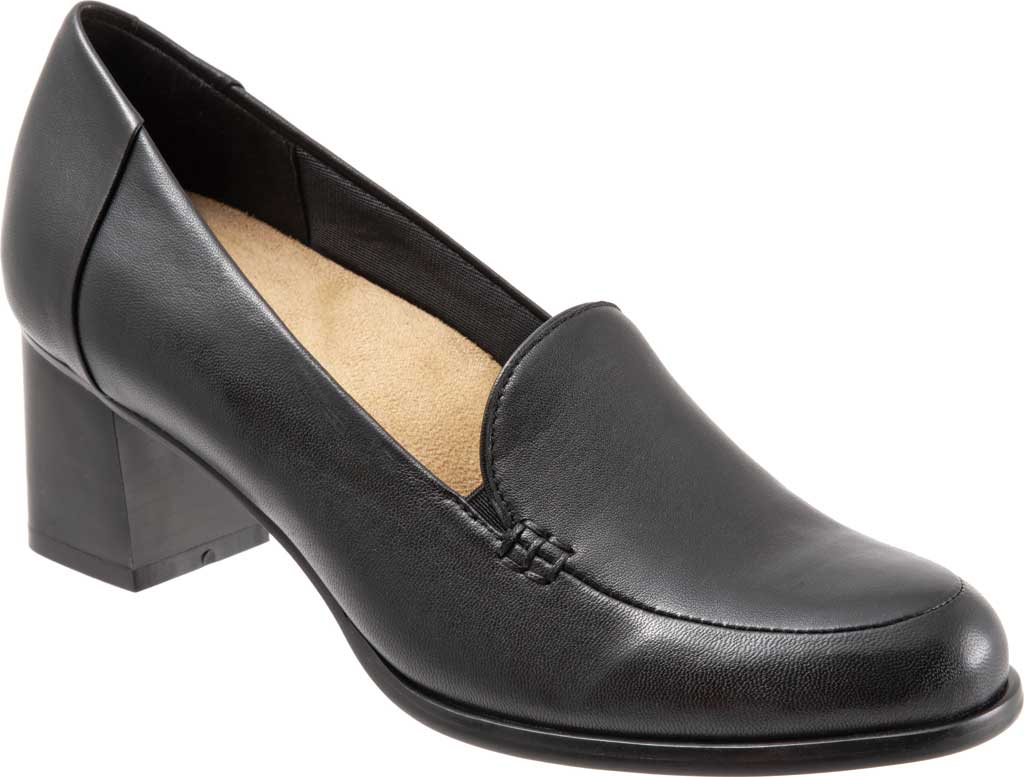 Women's Trotters Quincy Slip-On, , large, image 1