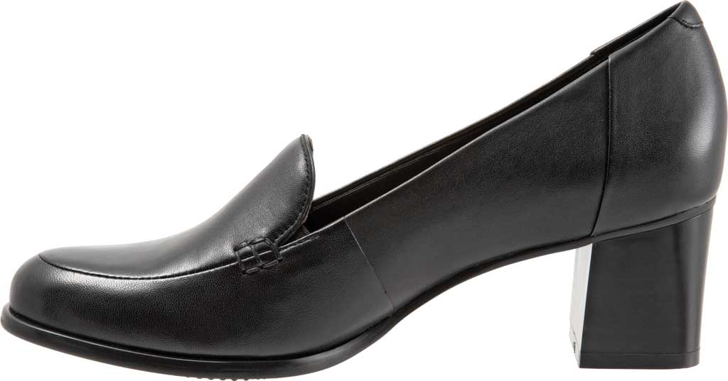 Women's Trotters Quincy Slip-On, , large, image 3