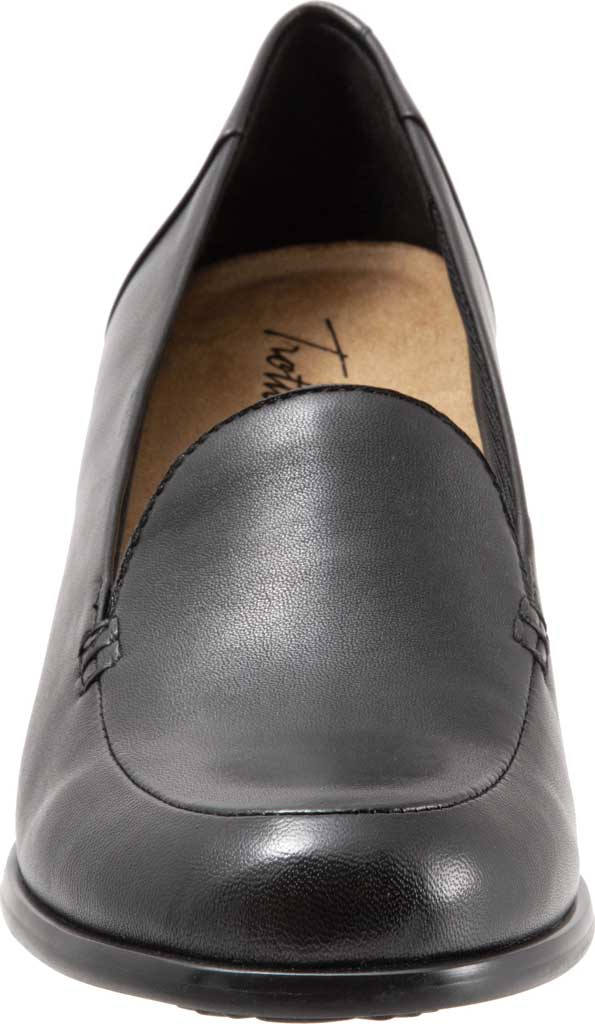 Women's Trotters Quincy Slip-On, , large, image 4