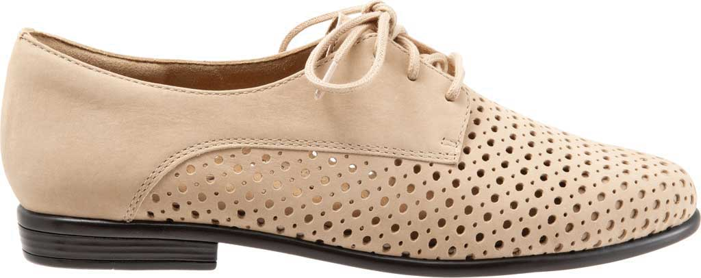 Women's Trotters Lizzie Perf Oxford, , large, image 2