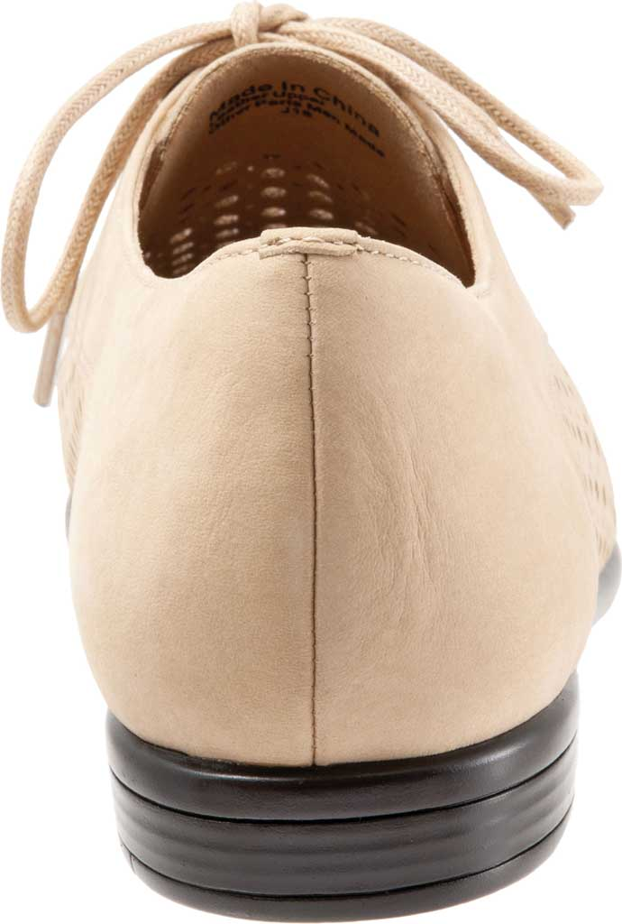 Women's Trotters Lizzie Perf Oxford, , large, image 4