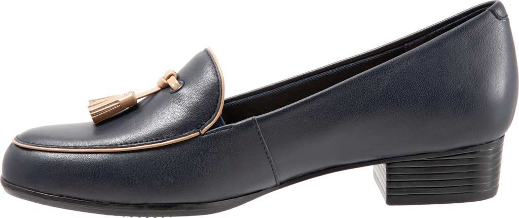 Women's Trotters Mary Tassel Loafer, , large, image 3