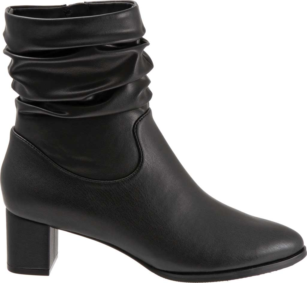 Women's Trotters Krista Slouch Bootie, , large, image 2