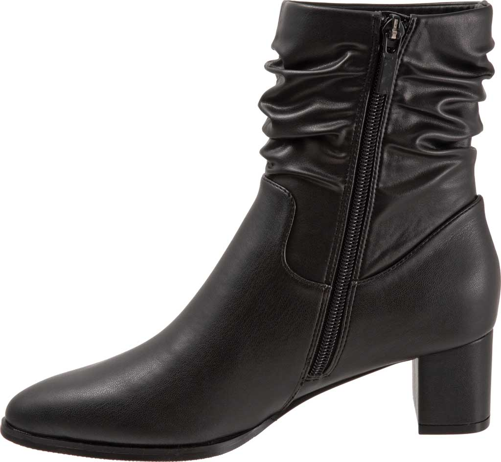 Women's Trotters Krista Slouch Bootie, , large, image 3