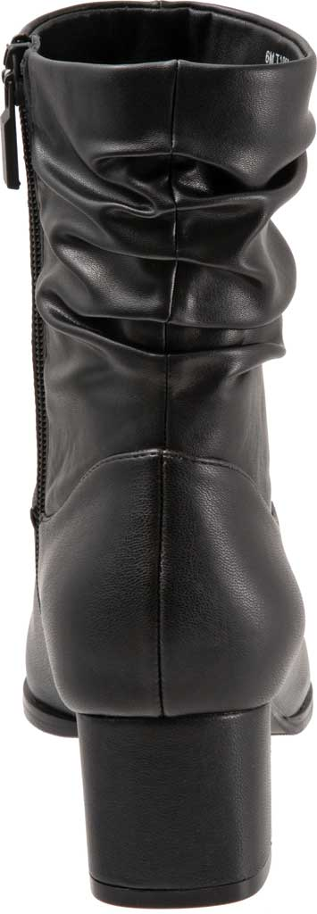 Women's Trotters Krista Slouch Bootie, , large, image 4