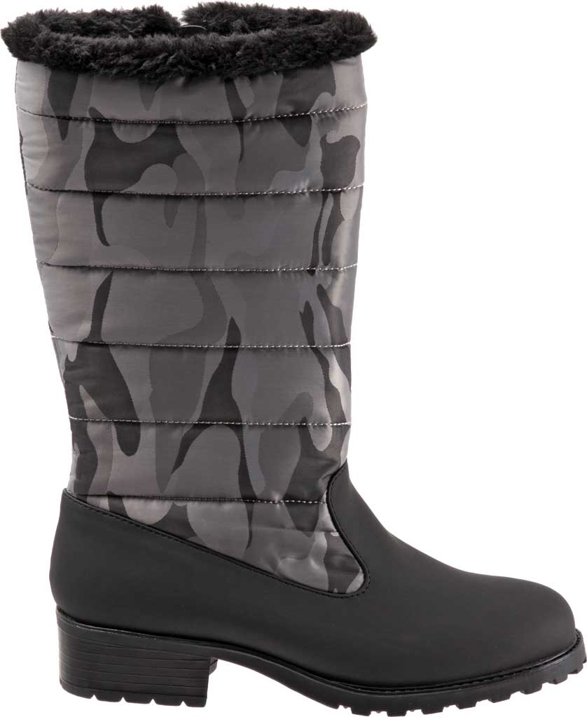 Women's Trotters Benji High Snow Boot, , large, image 2