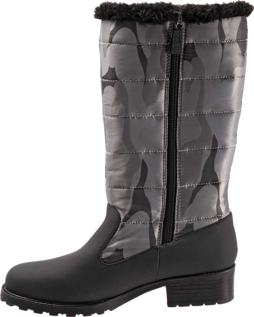 Women's Trotters Benji High Snow Boot, , large, image 3