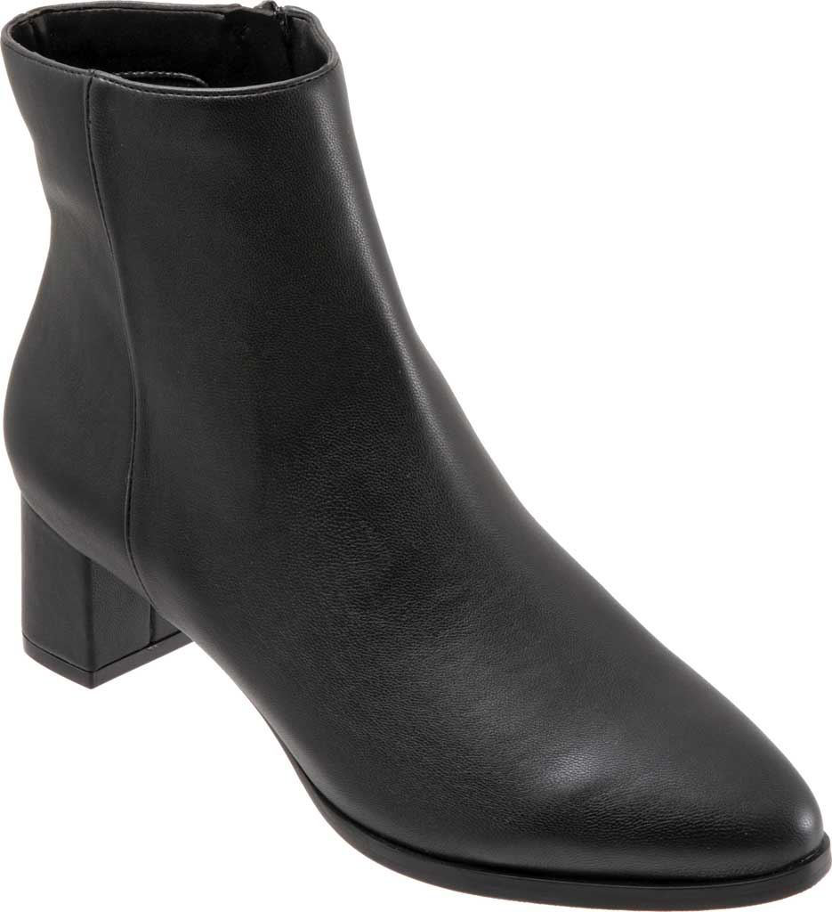 Women's Trotters Kim Ankle Bootie, , large, image 1