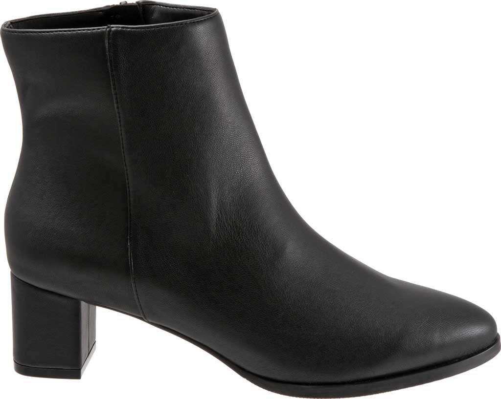 Women's Trotters Kim Ankle Bootie, , large, image 2