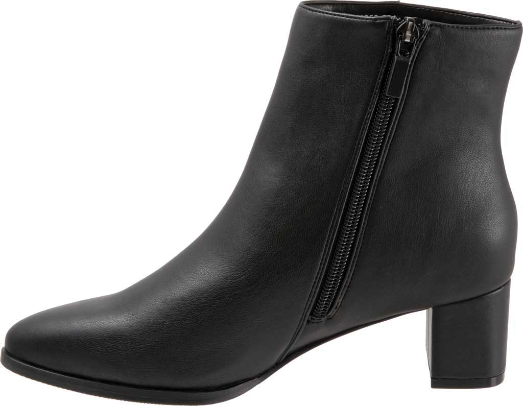 Women's Trotters Kim Ankle Bootie, , large, image 3