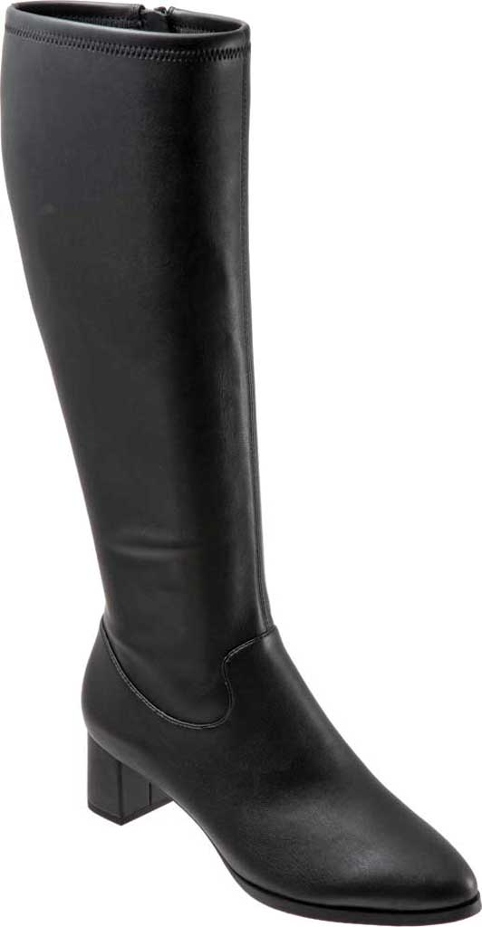Women's Trotters Kacee Wide Calf Knee High Boot, , large, image 1