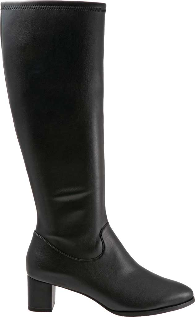 Women's Trotters Kacee Wide Calf Knee High Boot, , large, image 2