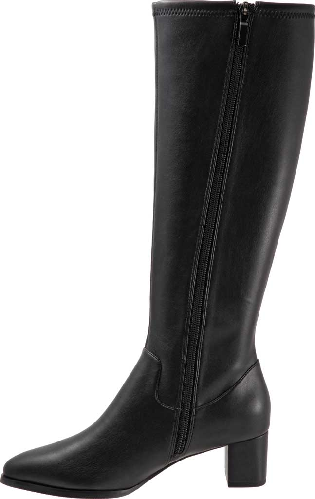 Women's Trotters Kacee Wide Calf Knee High Boot, , large, image 3