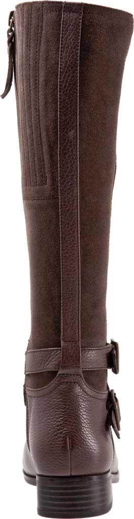 Women's Trotters Larkin Wide Calf Knee High Boot, , large, image 4