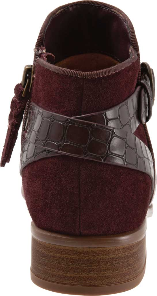 Women's SoftWalk Raveena Ankle Bootie, , large, image 4