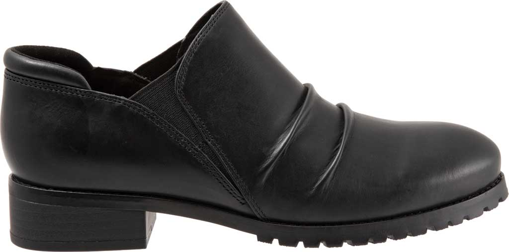 Women's SoftWalk Mara Ankle Bootie, , large, image 2