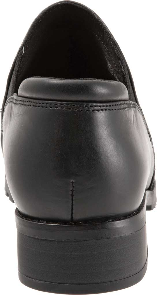 Women's SoftWalk Mara Ankle Bootie, , large, image 4