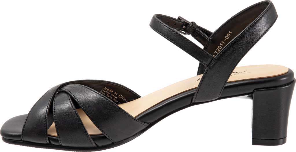Women's Trotters Majesty Strappy Sandal, , large, image 3