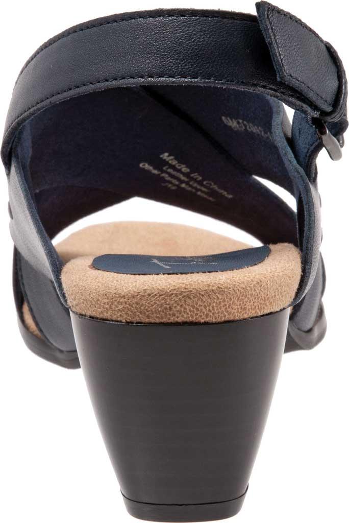 Women's Trotters Michelle Slingback Sandal, , large, image 4