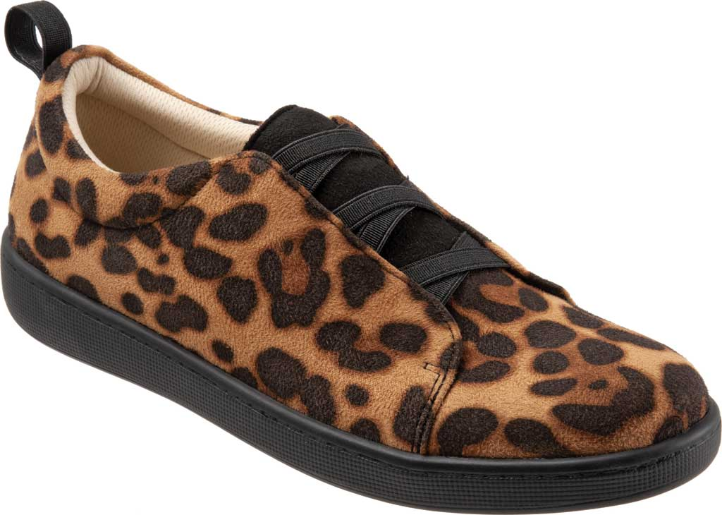Women's Trotters Avrille Sneaker, , large, image 1