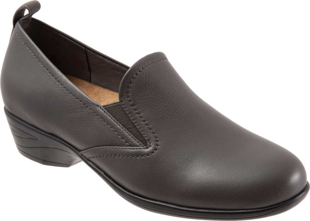 Women's Trotters Reggie Loafer, , large, image 1