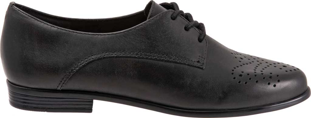 Women's Trotters Livvy Perforated Oxford, , large, image 2