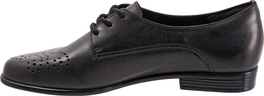 Women's Trotters Livvy Perforated Oxford, , large, image 3