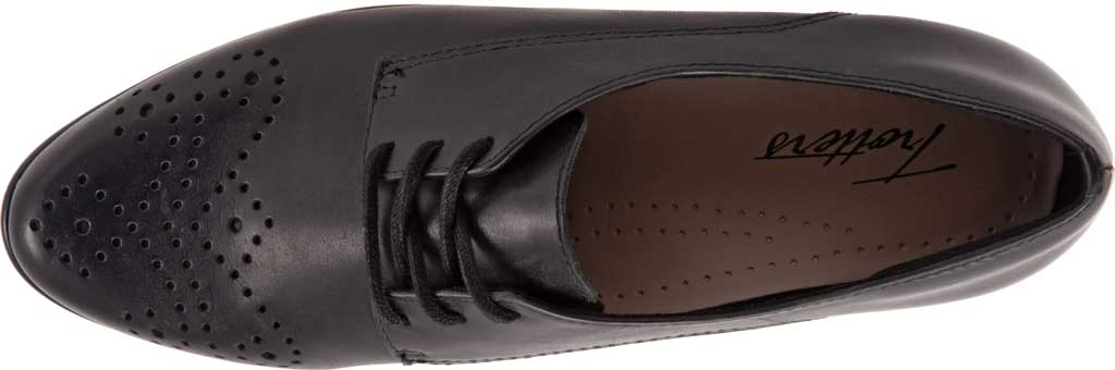 Women's Trotters Livvy Perforated Oxford, , large, image 5