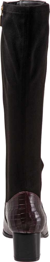 Women's Trotters Kirby Wide Calf Knee High Boot, , large, image 4