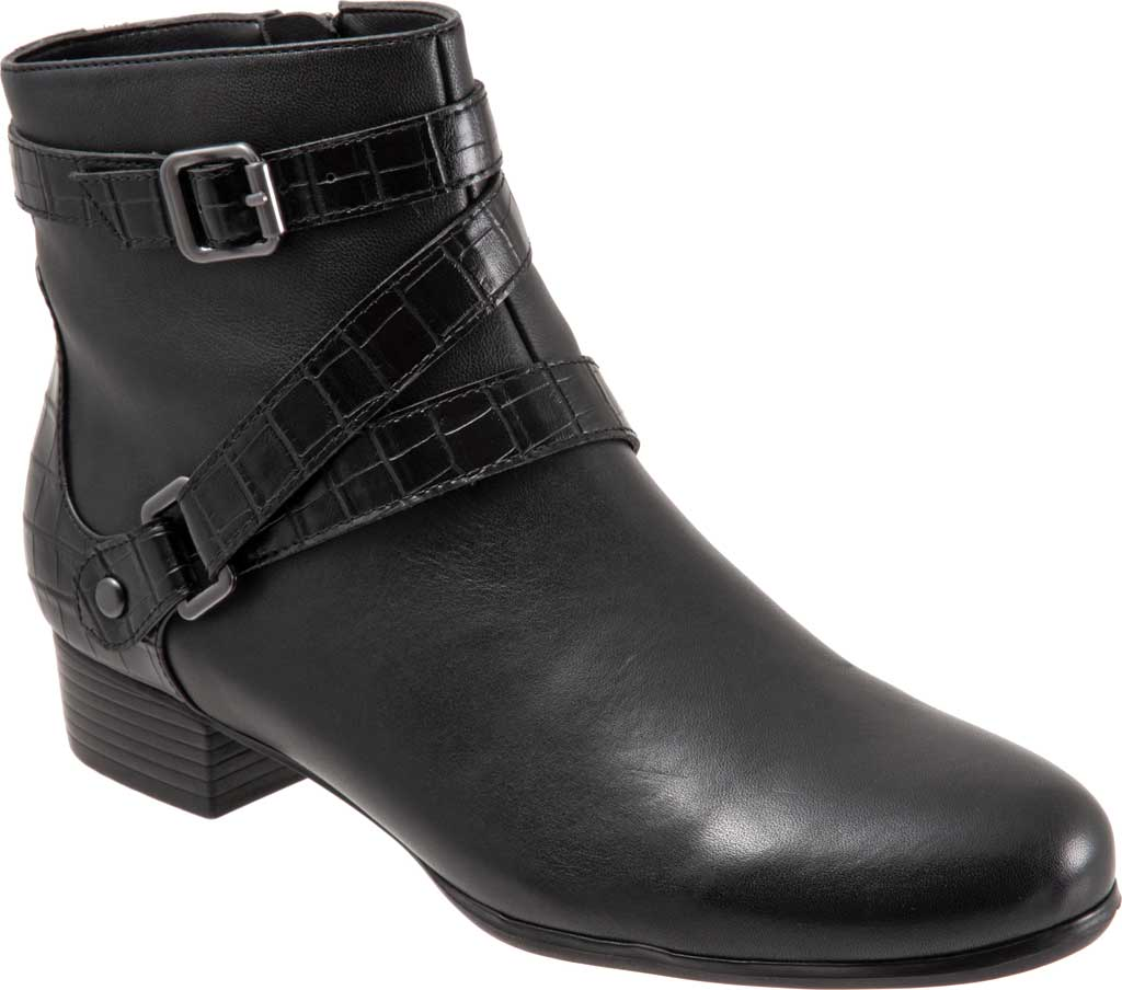 Women's Trotters Mika Ankle Bootie, , large, image 1
