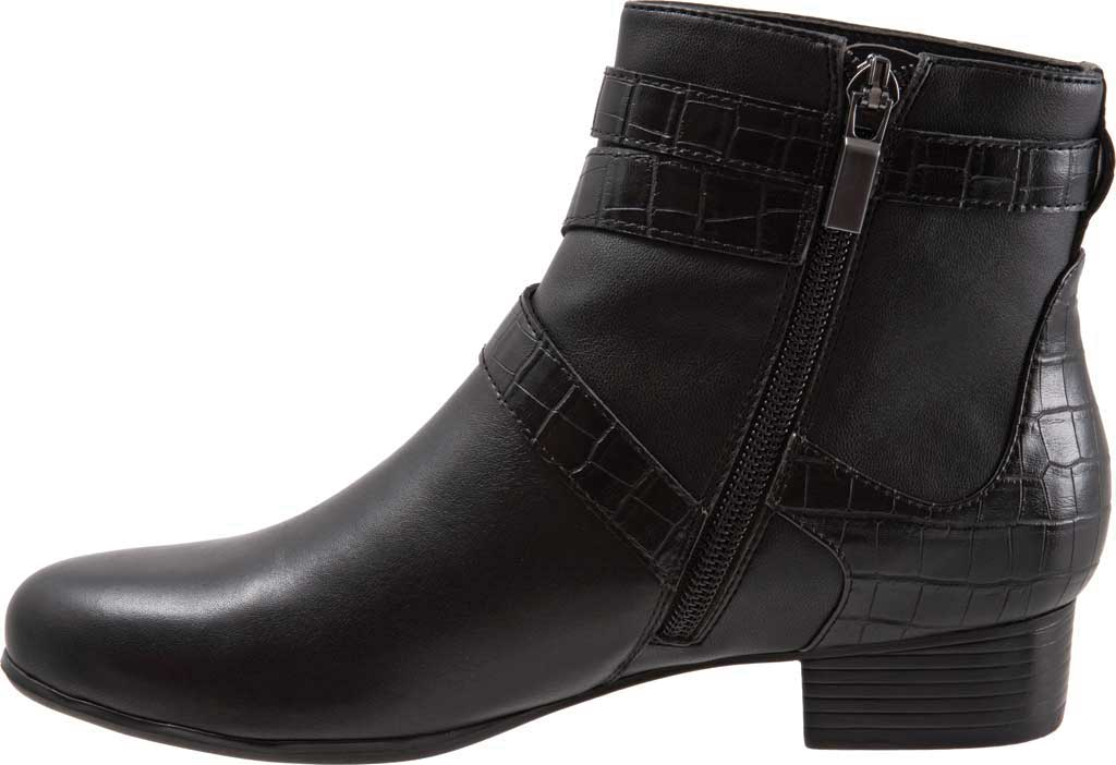 Women's Trotters Mika Ankle Bootie, , large, image 3