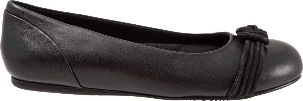 Women's SoftWalk Sonoma Knot Ballet Flat, , large, image 2