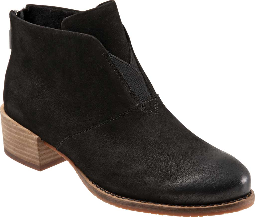 Women's SoftWalk Tilden Ankle Bootie, , large, image 1