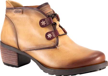 Women's Pikolinos Le Mans 838-8657, Ocre/Olmo, large, image 1