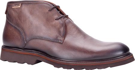 Men's Pikolinos Glasgow 05M-6030F, Choco/Cuero Leather, large, image 1