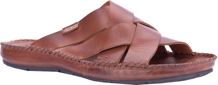 Men's Pikolinos Tarifa Slide 06J-0015, Cuero Leather, large, image 1
