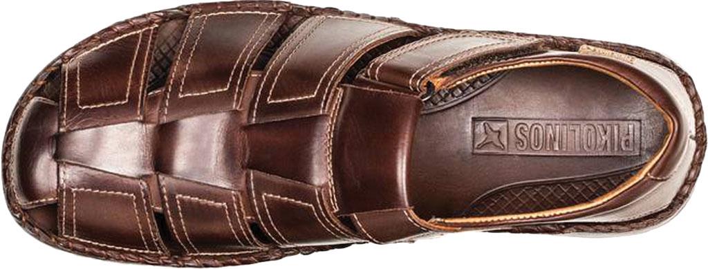 Men's Pikolinos Tarifa Active Sandal 06J-5818, Olmo Leather, large, image 4