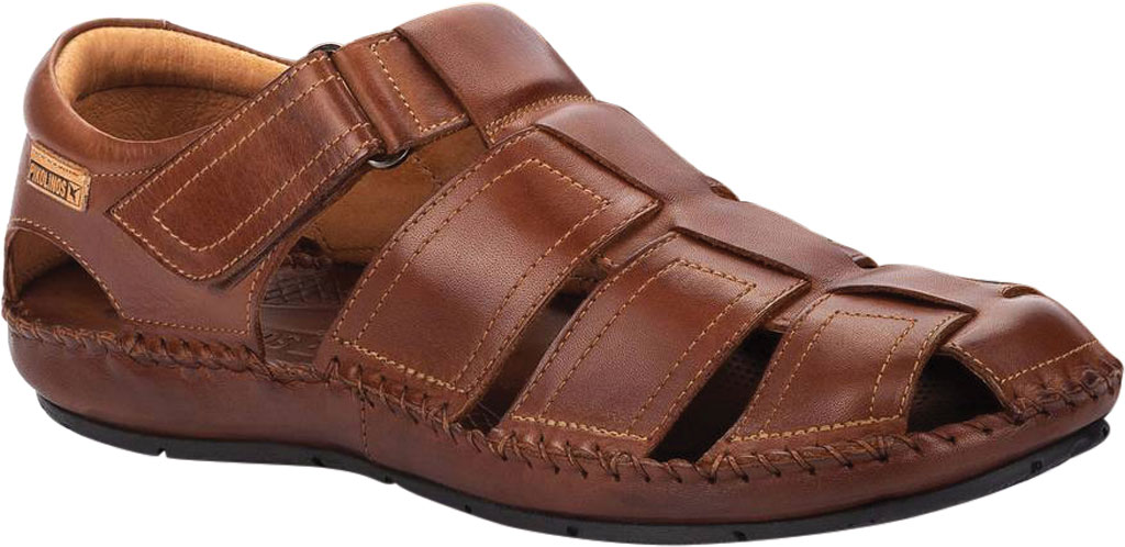 Men's Pikolinos Tarifa Active Sandal 06J-5818, Cuero Leather, large, image 1