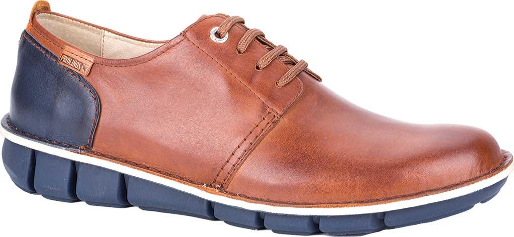 Men's Pikolinos Tudela Lace Up Oxford M6J-4207, Cuero Leather, large, image 1